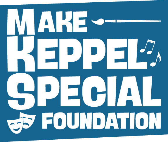 make keppel special foundation