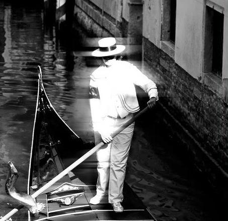 #gondoliera #gondola #venezia #venice #gondolier #by Alex Hai_7.JPG