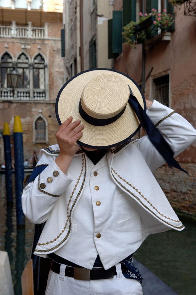 #gondoliera #gondola #venezia #venice #gondolier #by Alex Hai_010.JPG