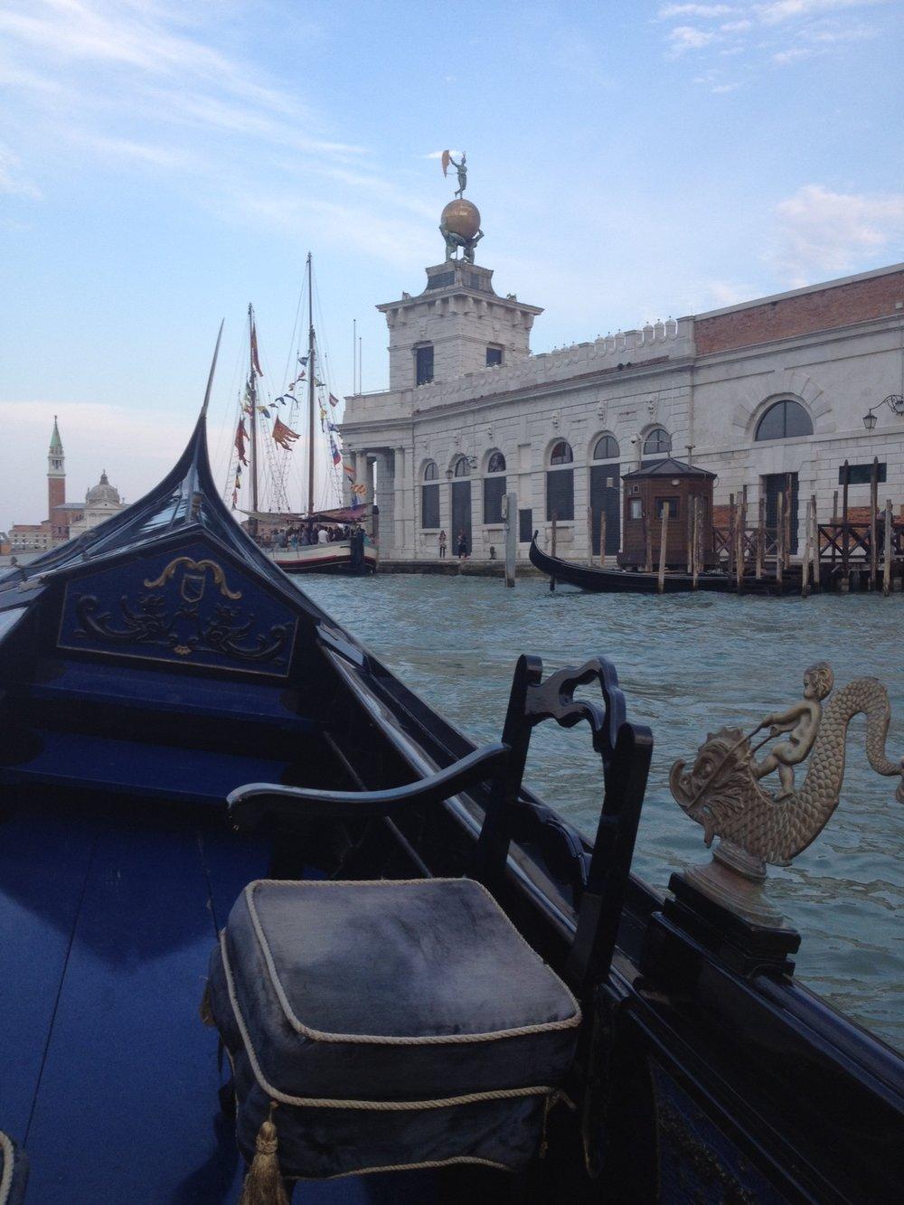 #gondoliera #gondola #venezia #venice #gondolier #by Alex Hai_6.JPG