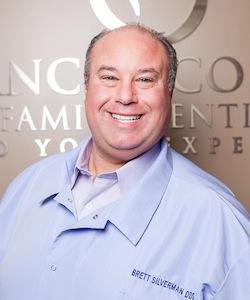 Dr. Brett Silverman