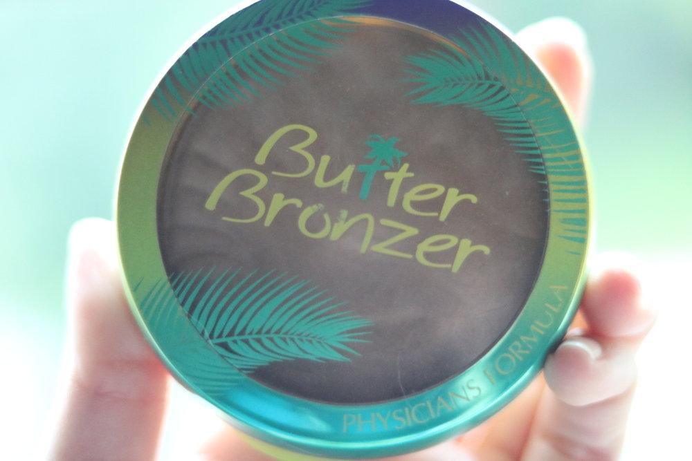 Physicians Formula Butter Bronzer Revew