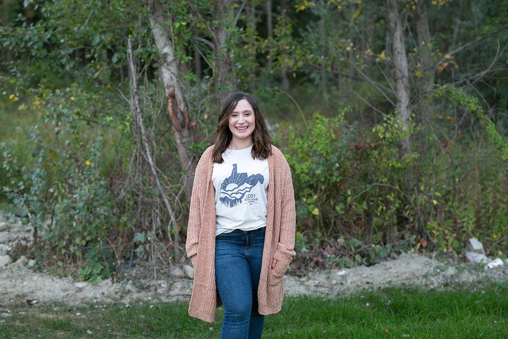 lost appalachia trading company outfit, fall outfit ideas 2017, fall 2017 outfit ideas, defining personal style for fall, fall 2017 capsule wardrobe