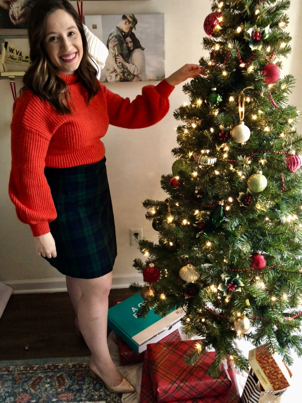 blogger outfit ideas, christmas outfit ideas, fashion blogger outfits