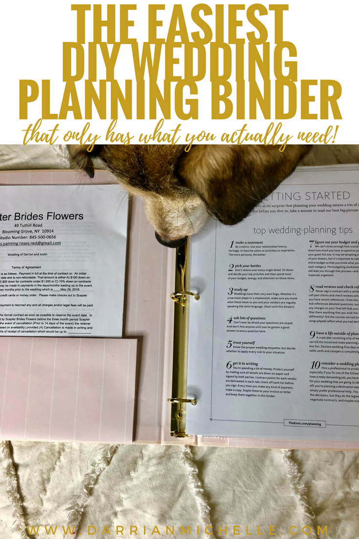 The Easiest DIY Wedding Planning Binder Ever (that only has the stuff you ACTUALLY need).png