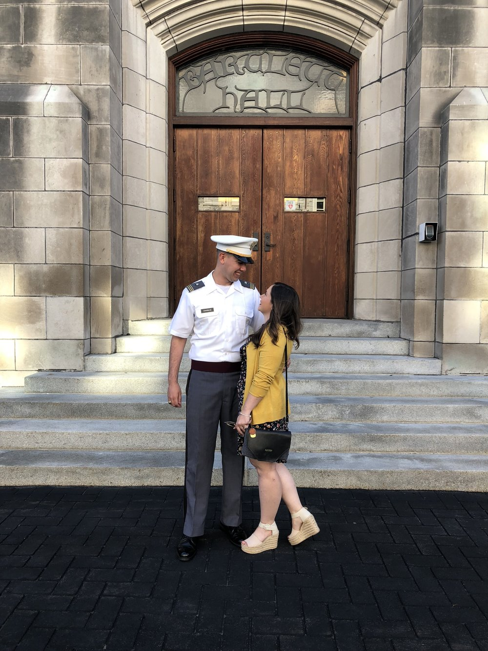 2018 West Point Graduation Week Recap