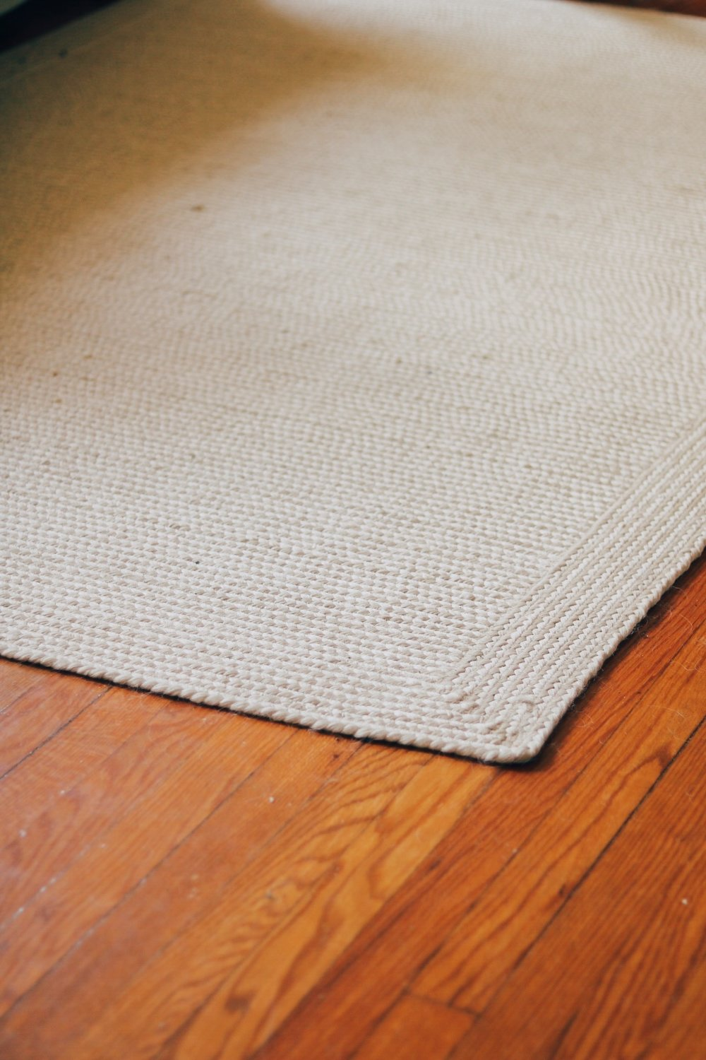 Farmhouse Rug from Target