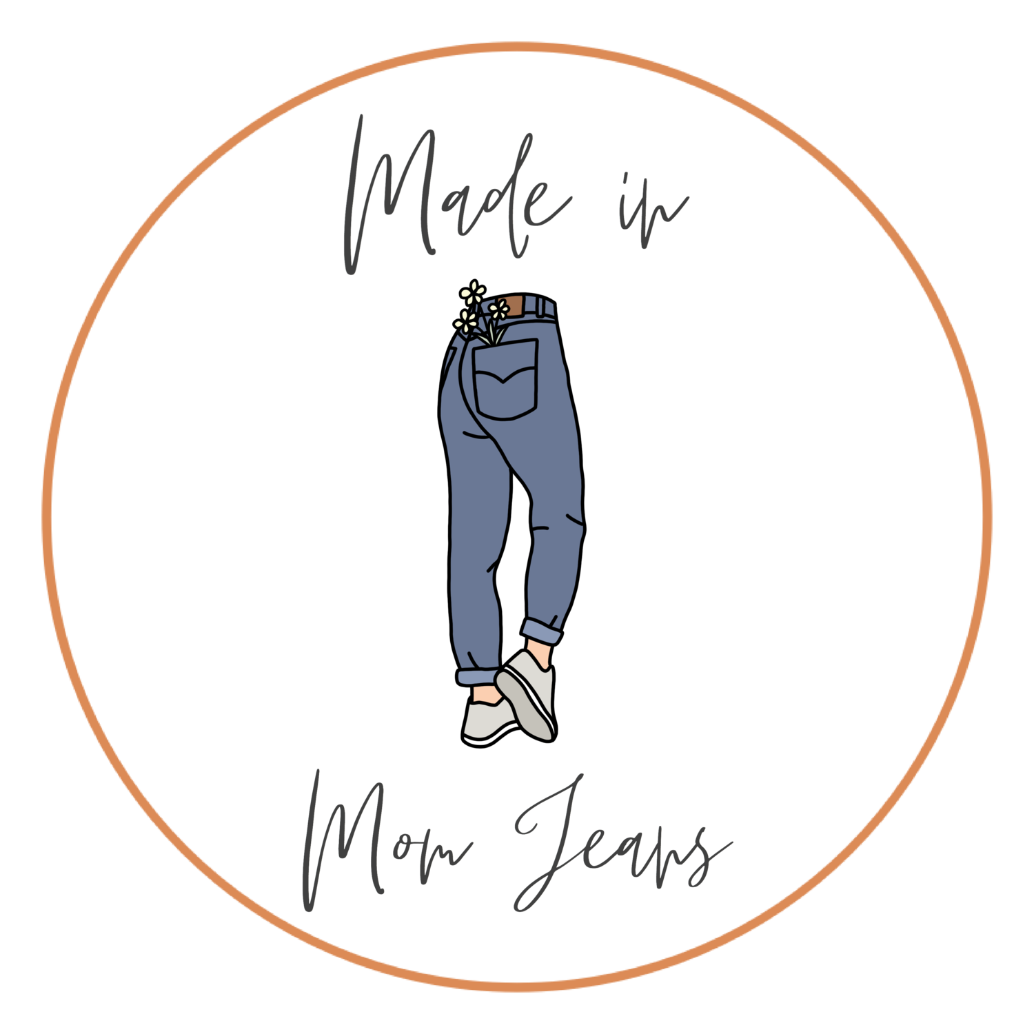 Made in Mom Jeans