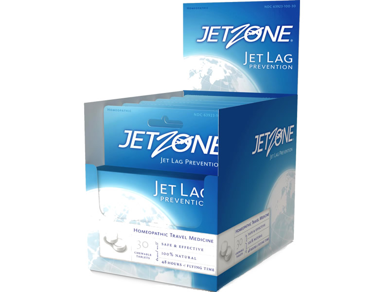 Photo: JetZone