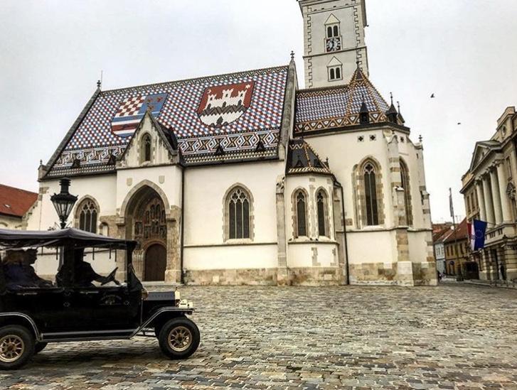 St Marks, Zagreb .PNG