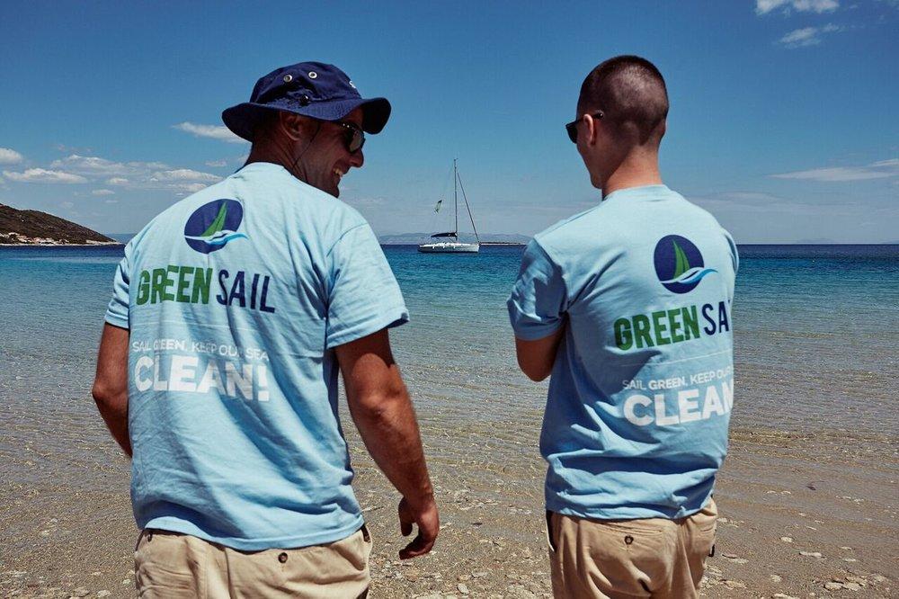 Green Sail .jpeg