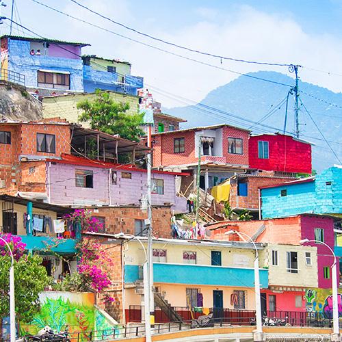 Social Cycles Colombia Cycling Holiday 17 Comuna 13.jpg