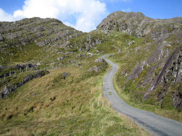 Allow time to get lost on country roads — where the real magic of Ireland comes alive.