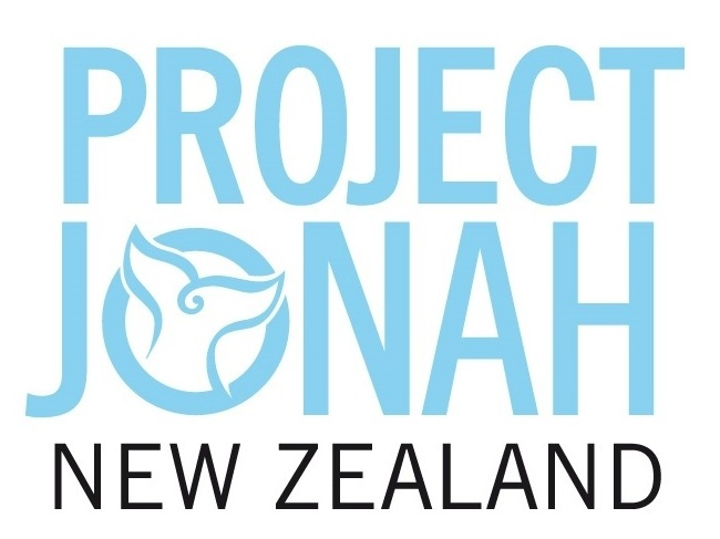 PROJECT JONAH    Project Jonah is a New Zealand charity, working to inspire Kiwis to care for and protect marine mammals and the oceans these animals call home. Their work falls into 3 key areas.   Rescue   :  delivering essential first aid to stranded or injured animals.   Actio   n: t hrough their public education and awareness campaigns they inform and educate people, and encourage them to get involved.   Protectio   n:  acting as a watchdog to expose marine mammal suffering and help create and enforce laws that will protect these animals.  We love meeting up with Projact Jonah reps aboard the Auckland Whale & Dolphin Safari on our  A New Zealand Fantasy  trip, to learn about marine life while hopefully spotting a few! 5% of A New Zealand Fantasy trip sales are donated to Project Jonah.