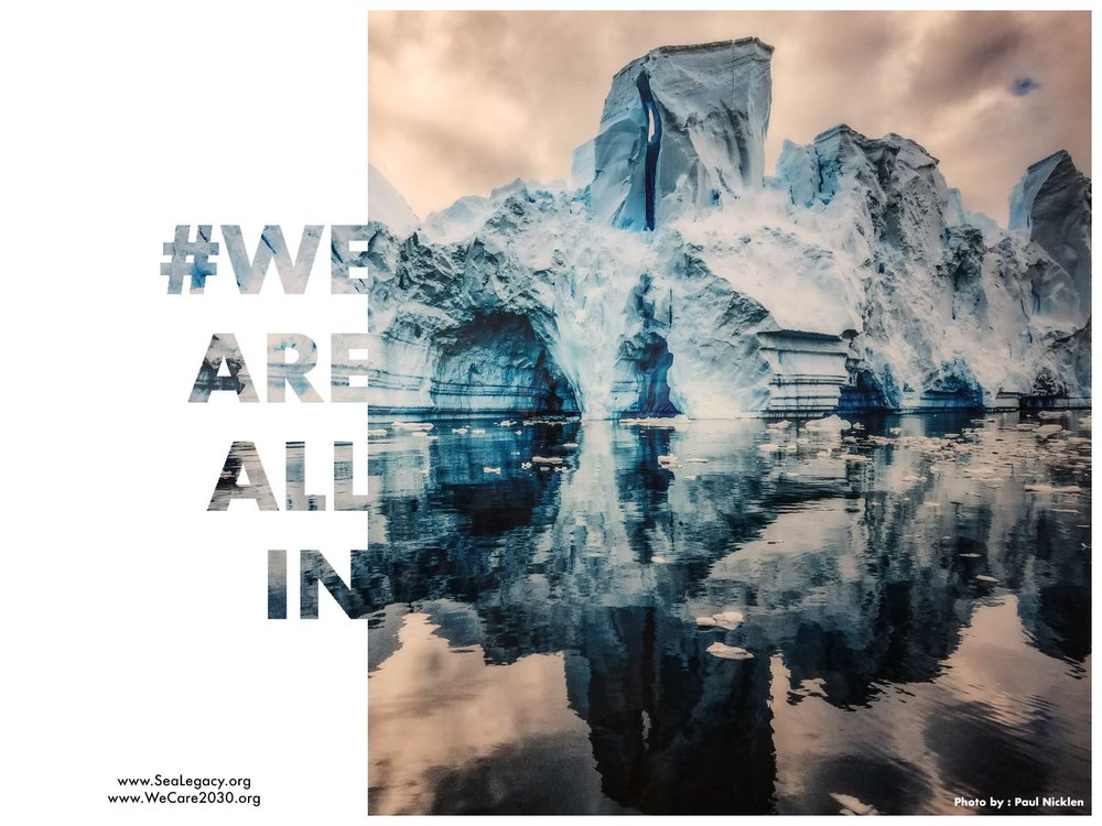 We Are All In