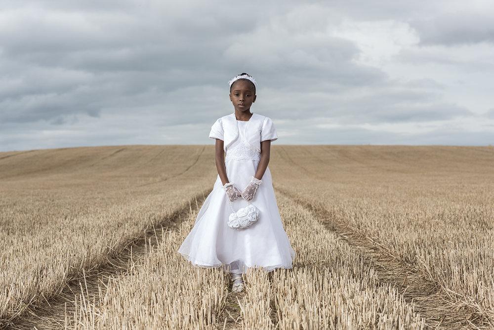 Eunice Adeleye  — 2007