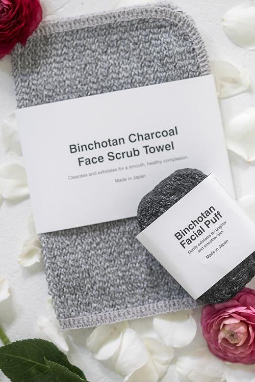Binchotan -