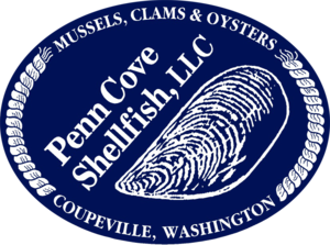 Penn Cove Shellfish