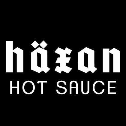 Haxan Hot Sauce