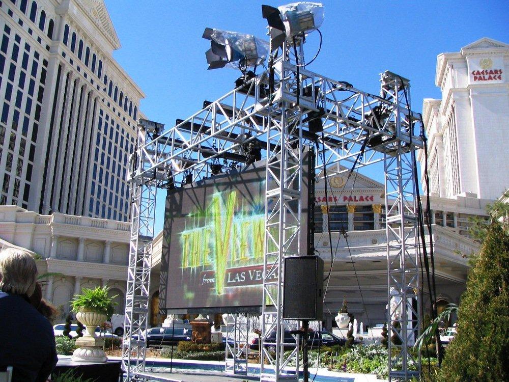 The View Las Vegas
