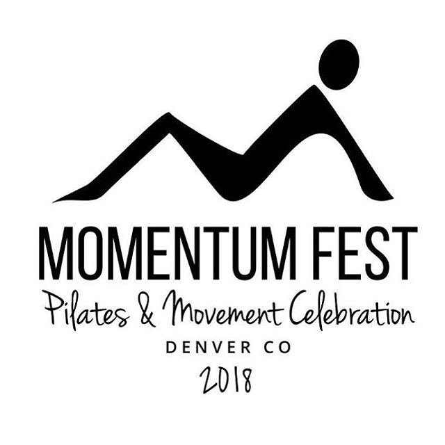 5.5 weeks to go! I can't wait for this pilates festival coming up in Denver, June 22-24. A whole weekend dedicated to moving, learning, having fun and meeting a bunch of awesome pilates people!  Just made hotel reservations and am so excited to be having some of you join me! There's still room if you've been thinking about it! Use the link in my bio to get all the info, snag your tickets, and don't forgot the discount code 'momentumroberts'! #thriveaway #momentumfest #momentumfest2018 #pilatespeople #movewithme #movementismedicine #pilates #pilateslover #dopilatesdolife #balancedbodypilates #balancedbody #basipilates #fitlife #fitfestival #pilatesisforeverybody #pilatesinstructor #josephpilates #flightattendant #healthcoach #healthblogger #travelblogger