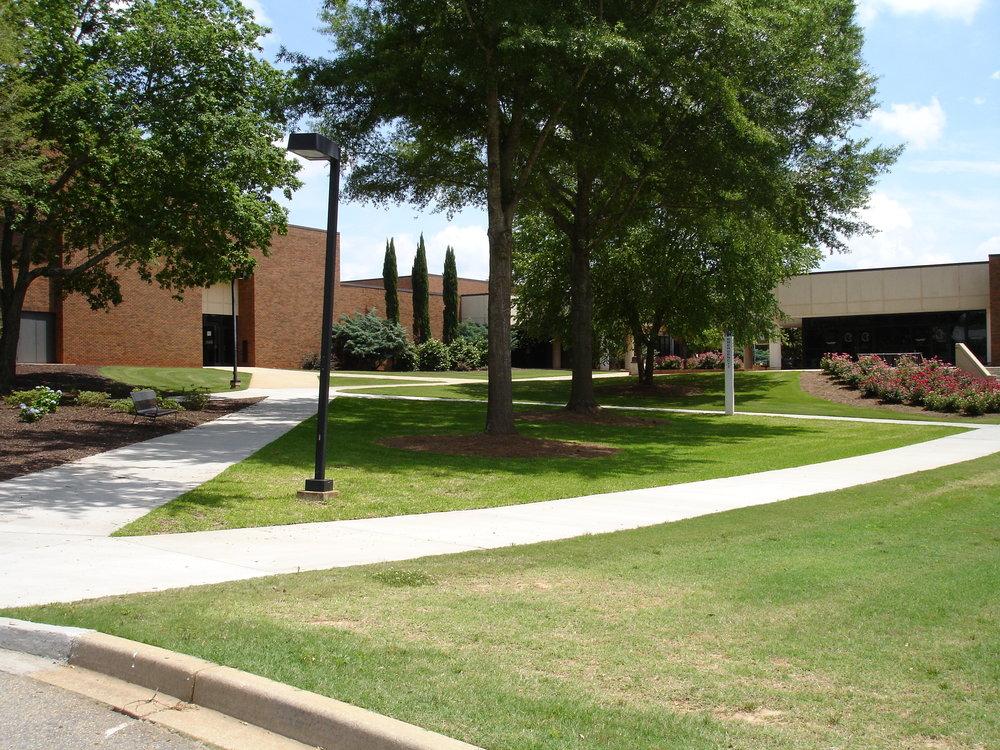 Lander University.JPG