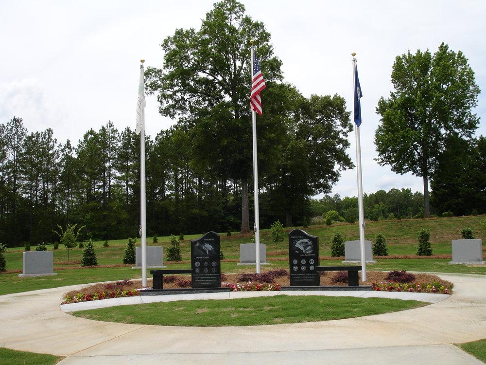 Oakbrook Memorial Cemetery.JPG