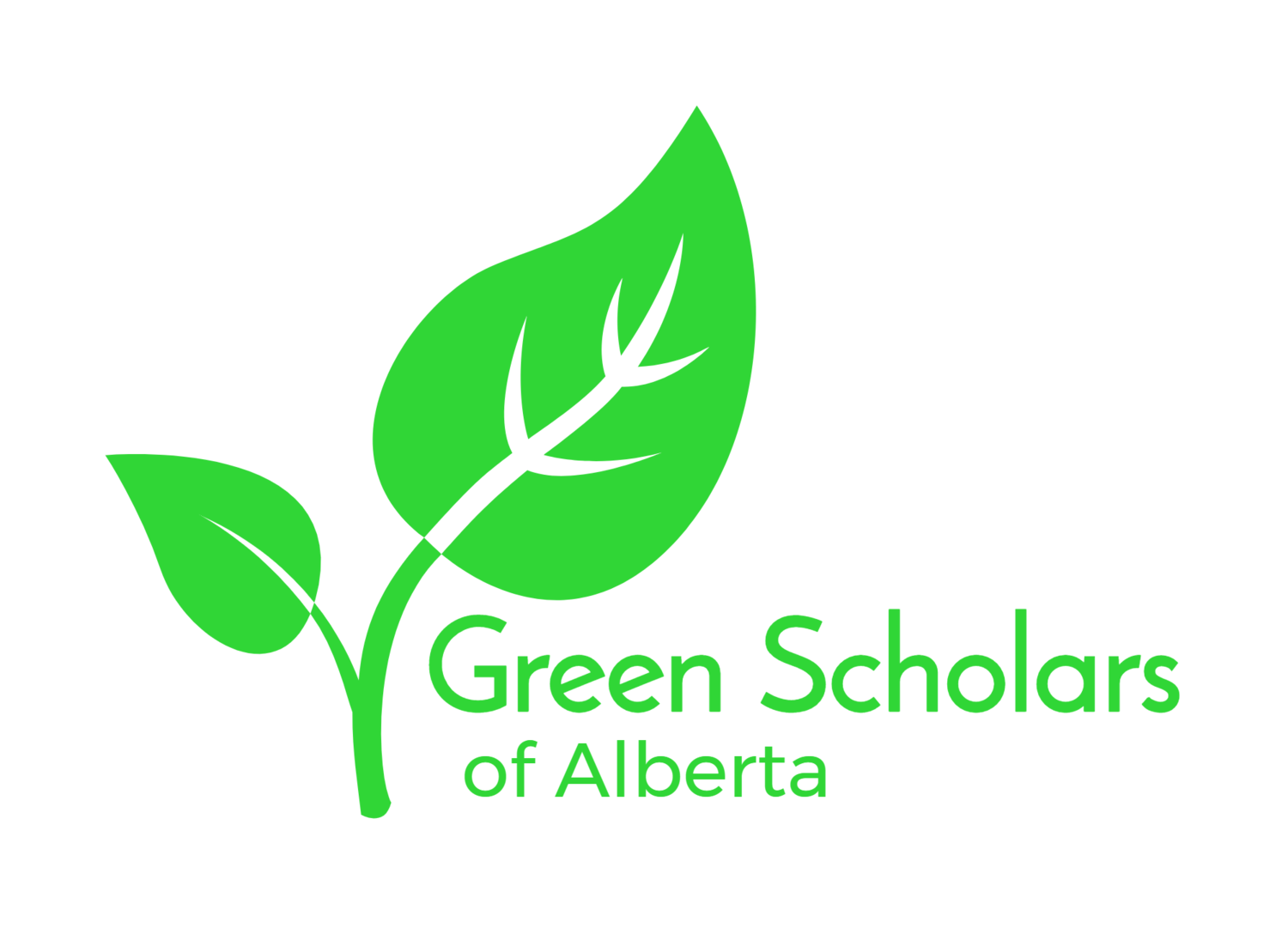Green Scholars of Alberta