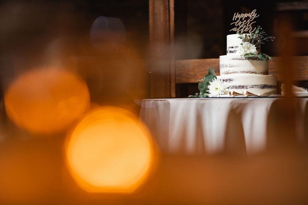Bally Spring Inn Wedding
