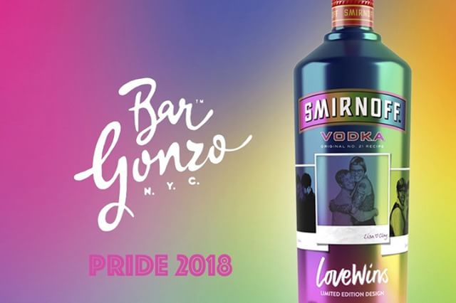 Join us for Drag Brunch this weekend in honor of Pride! Eat, drink, laugh, and have fun with us. Strut your stuff and spread your feathers at Bar Gonzo #bargonzonyc #bargonzo #dragbrunch #pridemonth #prideweek #pridenyc #lgbt #spreadinfeathers #fuckitiloveyou