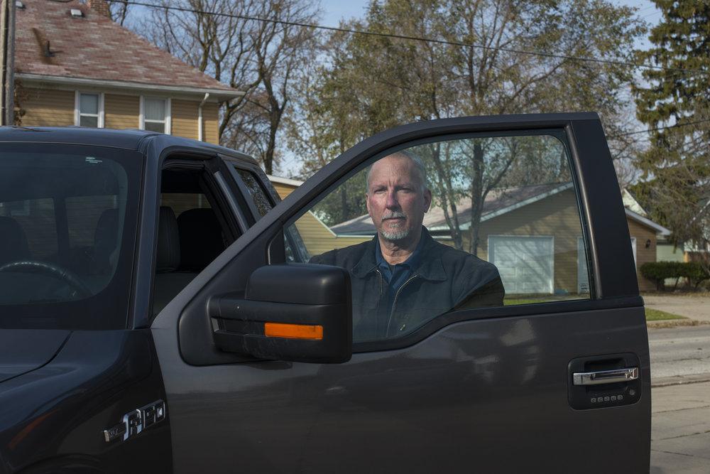 Mark Stevens for The Detroit Free Press
