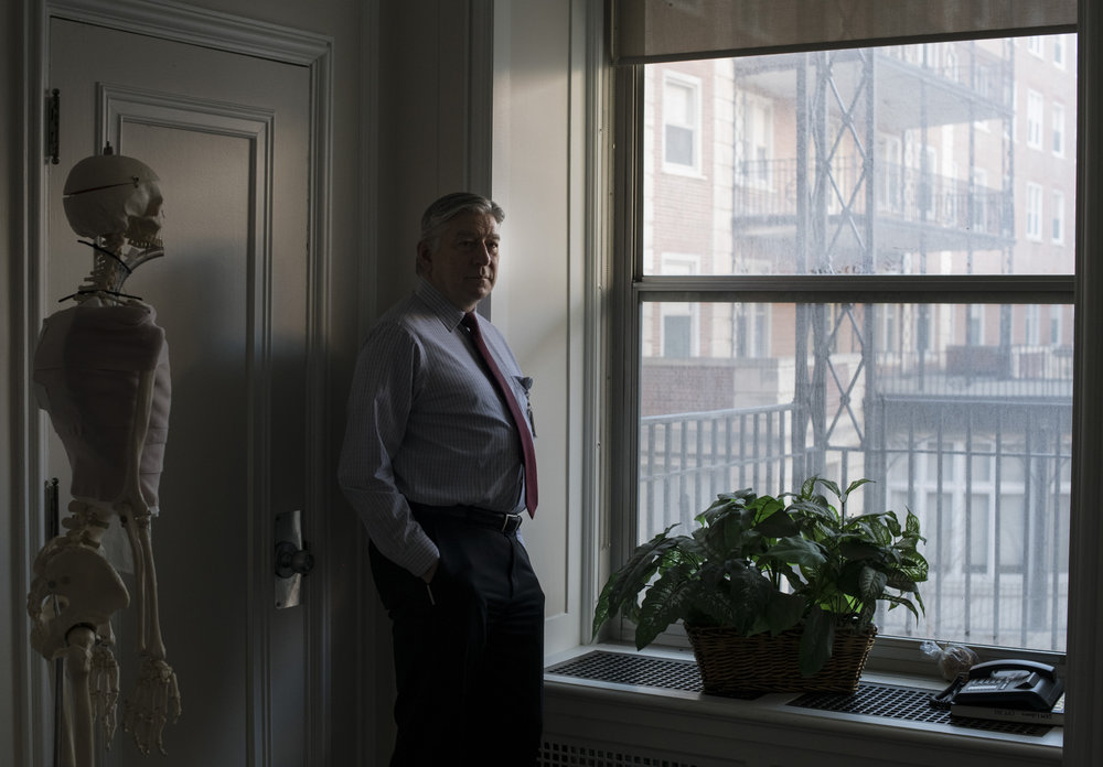 Dr. Christopher Lewandowski for The New York Times'  https://www.nytimes.com/2018/03/26/health/stroke-clot-buster.html