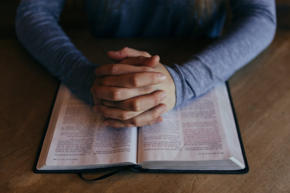 The Lord's Prayer - Jesus gives us a template as to how to pray to God. This changes in an enourmous way how the world though about approaching God.