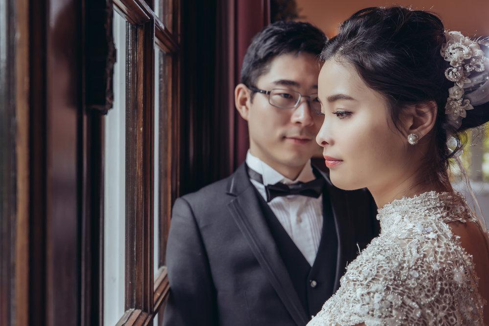 關於我們 - Team of wedding professionals