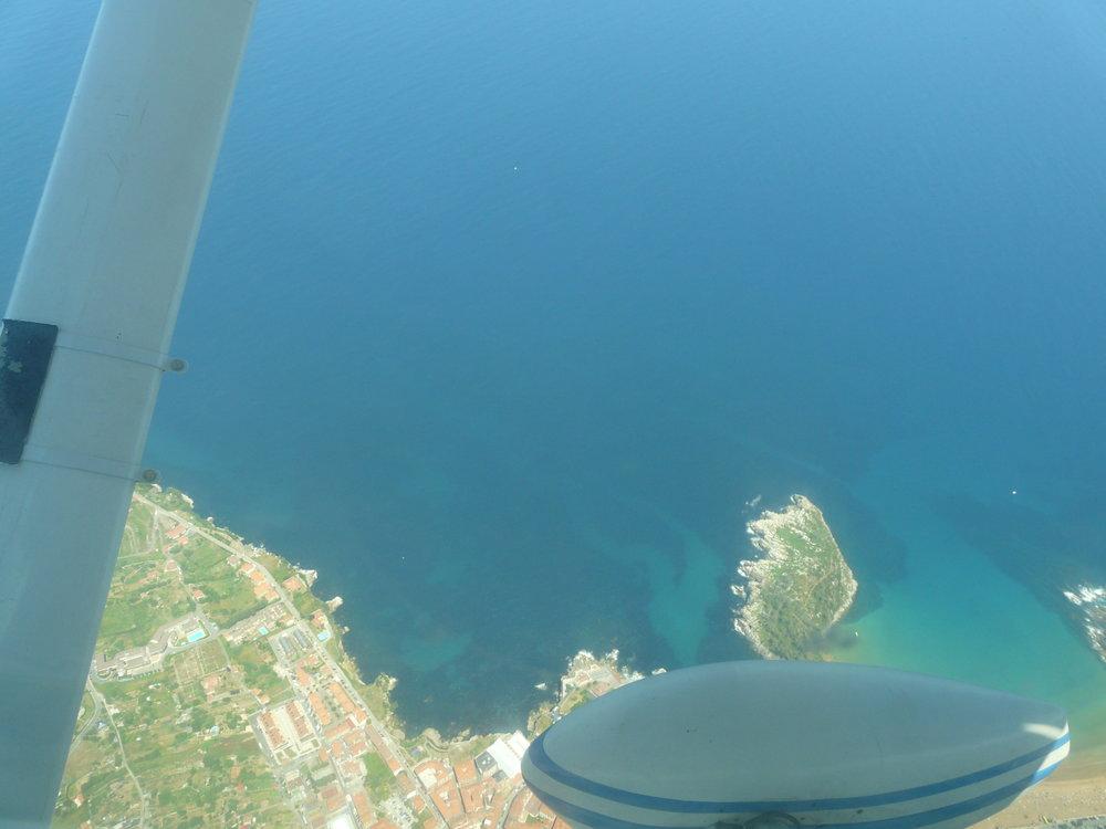 IMAO-Flight
