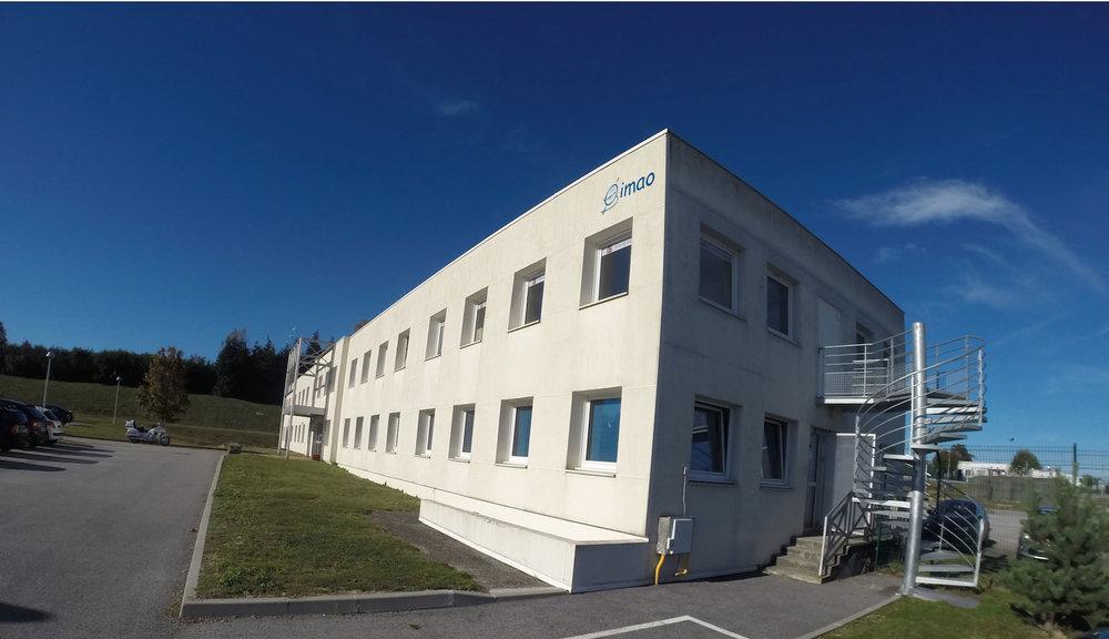 IMAO-Office