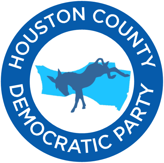 Houston County Democratic Party