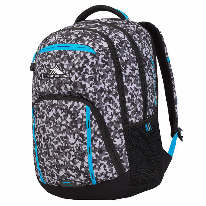 Click to Buy - High Sierra RipRack Backpack