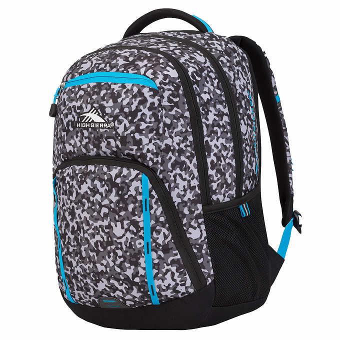 Click to Buy - High Sierra RipRack Backpack
