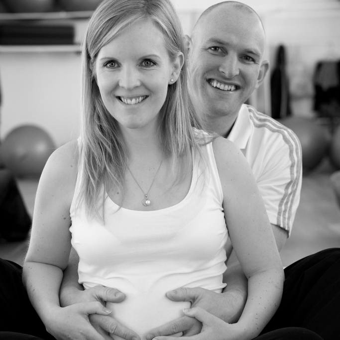 EMPOWERMENT IN LATE PREGNANCY -