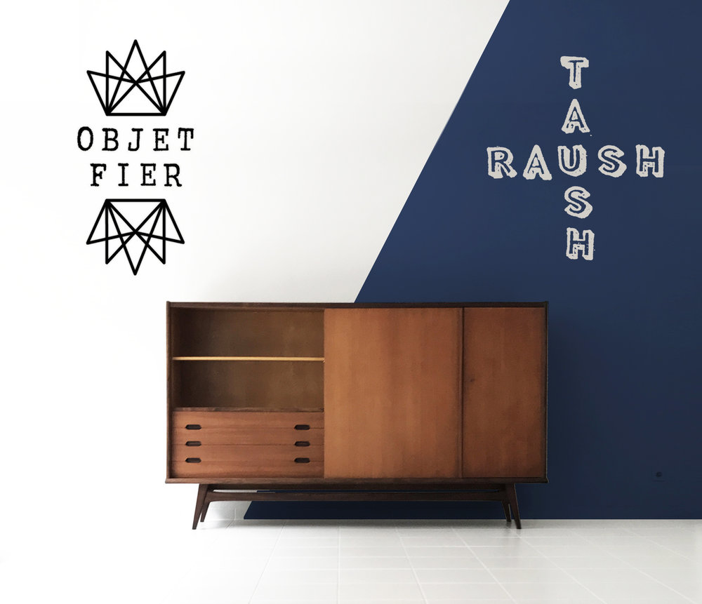 objet fier / taushraush BASEL