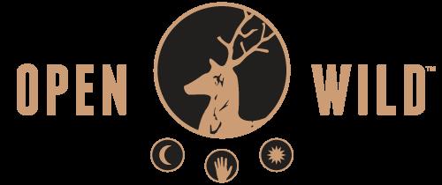 Open Wild Logo