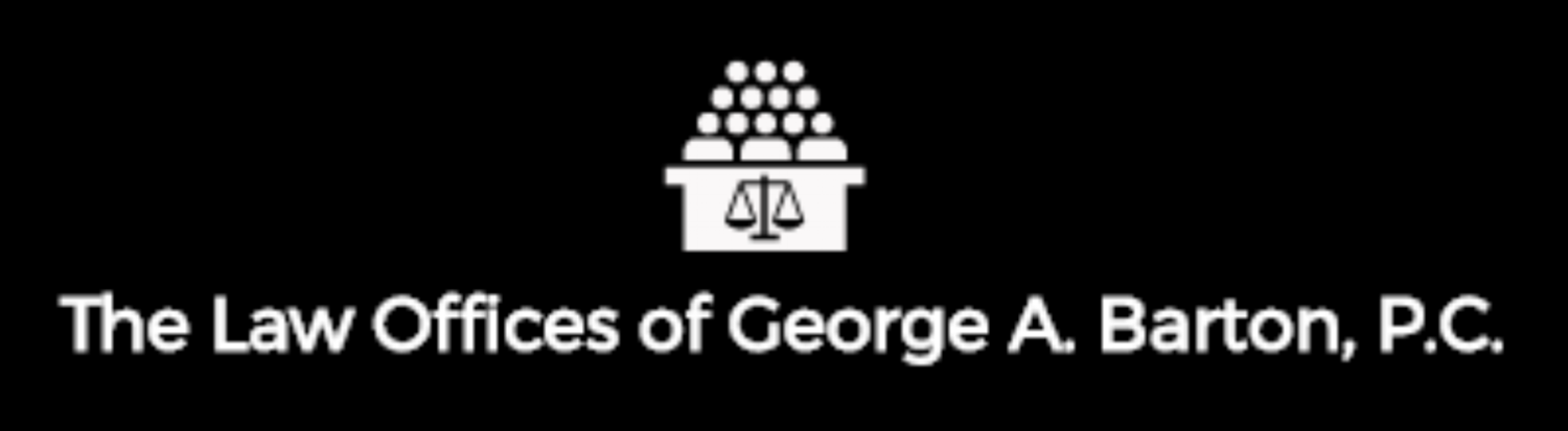 The Law Offices of George A. Barton, P.C.