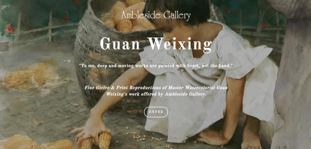 Guan Weixing Giclees - guanweixingart.com