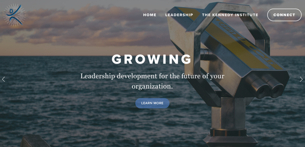 Kennedy Institute for Leadership - kennedy-institute.com