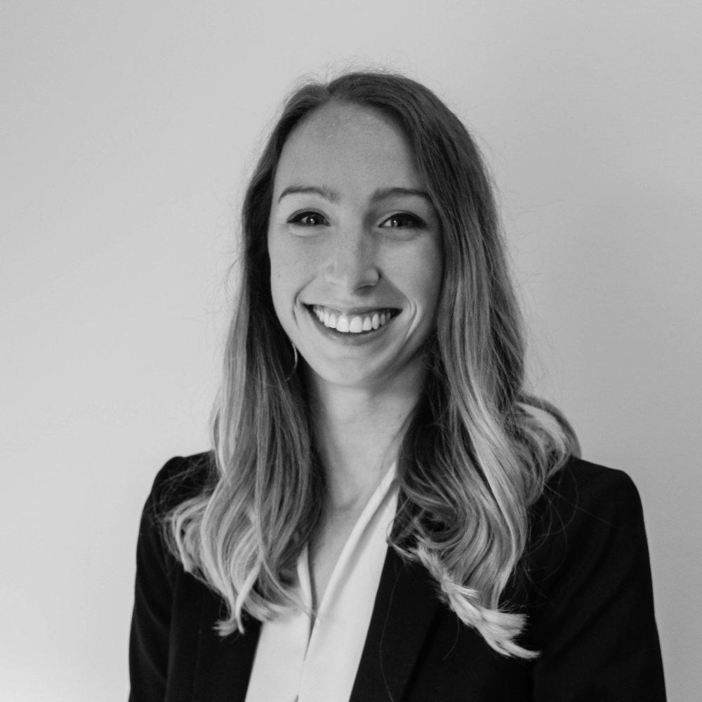Caroline Caldwell | Co-Founder | Visual Media Artist