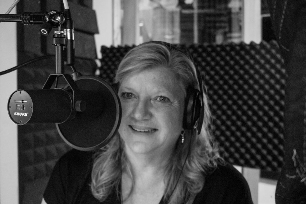 Tomi Llama - Author, Public Speaker - Audiobook Recording in Greensboro NC (4).jpg