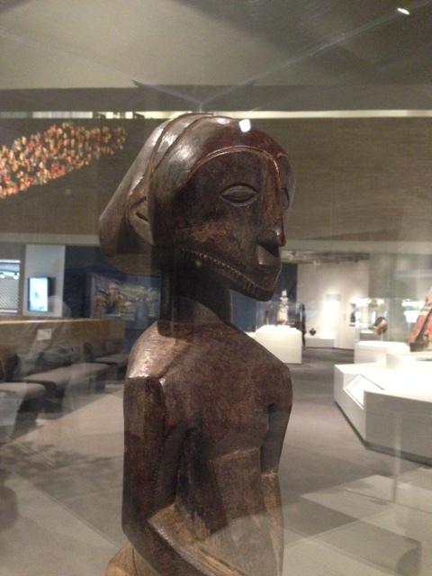 Ancestral Figure (singiti)