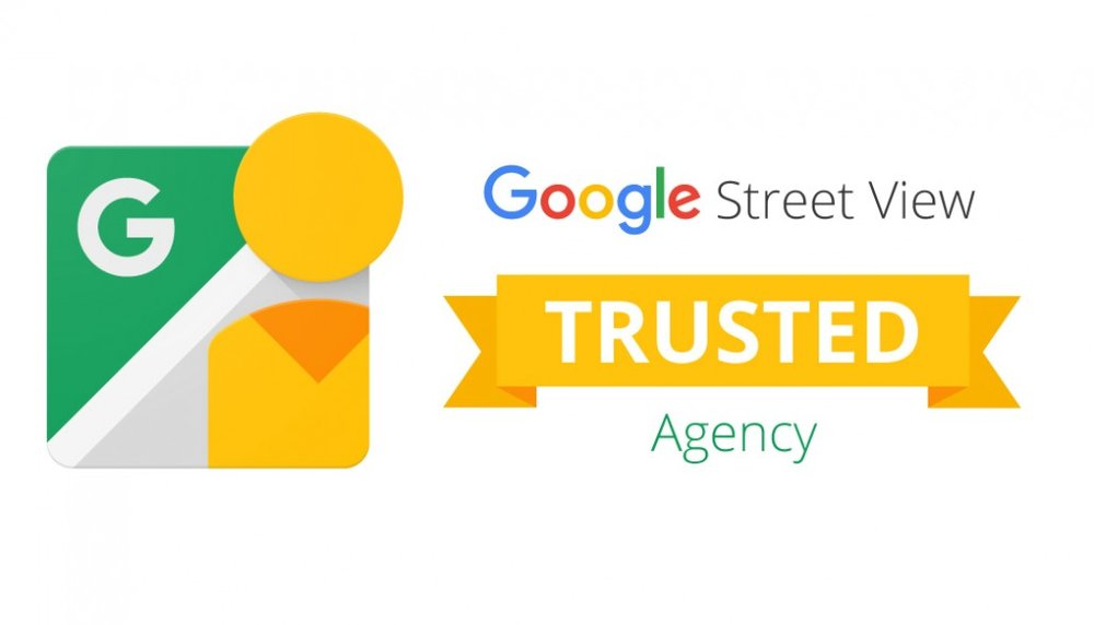 Beaumonde is a trusted Google Street View Agency!