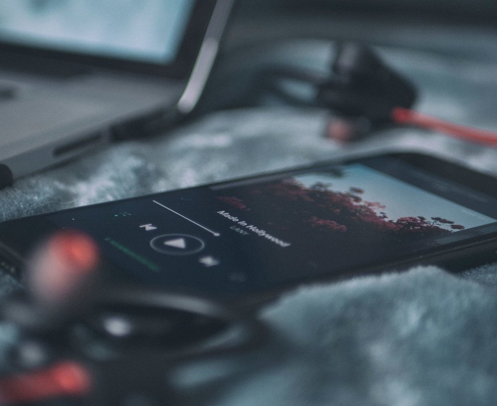 Marketing music on Spotify allows artists to reach millions on mobile.